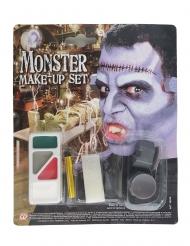 Monster schmink set voor volwassenen