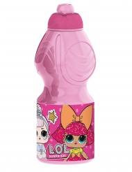 Roze Lol Surprise™ drinkfles