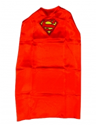 Rode Superman™ cape voor kinderen