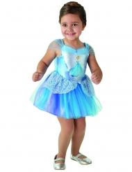 Prinses Assepoester™ ballerina kostuum voor meisjes