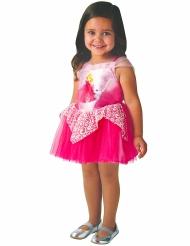 Roze prinses Aurora™ ballerina kostuum voor meisjes