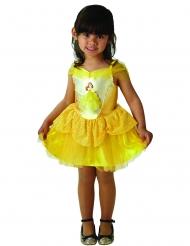 Prinses Belle ballerina kostuum voor meisjes