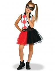 DC Super Hero Girls™ Harley Quinn kostuum voor meisjes