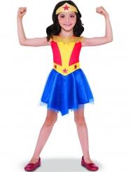 DC Super Hero Girls™ Wonder Woman kostuum voor meisjes