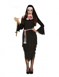 Gothic duistere non kostuum voor volwassenen