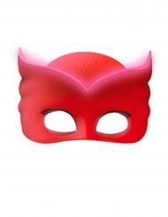 Owlette PJ Masks™ half masker met snoep