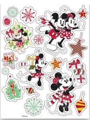 Minnie Mouse™ raam decoraties