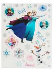 Frozen™ raam decoratie set