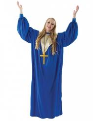 Gospel zanger kostuum voor volwassenen