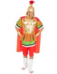 Asterix en Obelix Centurion kostuum voor volwassenen