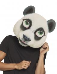 Enorm panda masker voor volwassenen