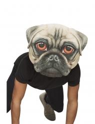 Enorm honden masker voor volwassenen