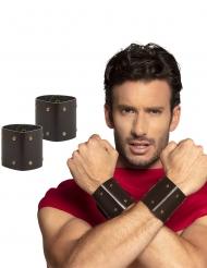 Romeinse strijder armbanden voor volwassenen
