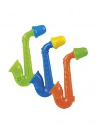 Mini saxofoon pinata accessoires