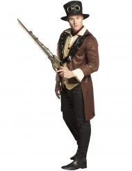 Steampunk pistool zwaard