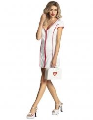 Verpleegster koffertje