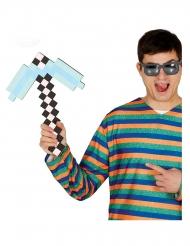 Videogame pixel pikhouweel