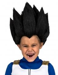 Vegeta Dragon Ball™ pruik voor kinderen