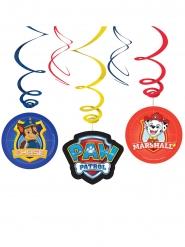 6 Paw Patrol™ plafonddecoraties