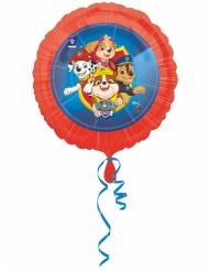 Aluminium Paw Patrol™ verjaardag ballon