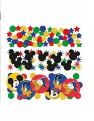 Kleurrijke Mickey Mouse™ tafelconfetti