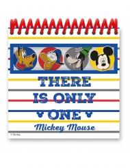 Klein Mickey Mouse™ schrijfblokje