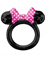 Aluminium Minnie Mouse™ frame ballon