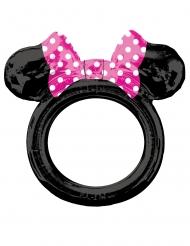 Aluminium Minnie Mouse™ frame ballon