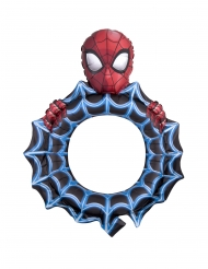 Aluminium Spiderman ring ballon
