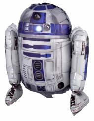 Aluminium Star Wars™ R2-D2 ballon