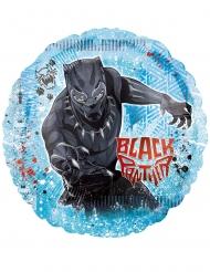 Ronde aluminium Black Panther™ ballon