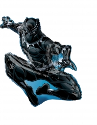 Aluminium Black Panter™ ballon
