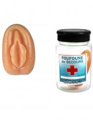 Eerste hulp vagina