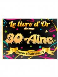 30 jaar verjaardag boekje