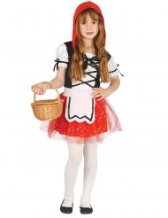 Sprookjes bosmeisje kostuum voor kinderen