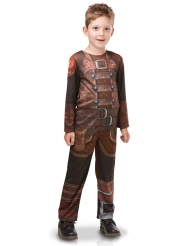 Hiccup How to Train Your Dragon 3™ kostuum voor kinderen