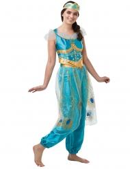 Klassiek Aladdin Prinses Jasmijn™ kostuum voor vrouwen