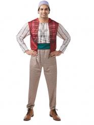 Klassiek Aladdin Live Action™ kostuum voor mannen