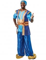 Klassiek Aladdin™ Geest kostuum voor volwassenen