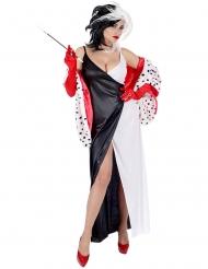 Evil sprookjes dame kostuum voor vrouwen