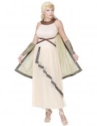 Grieks-Romeins godin kostuum voor vrouwen
