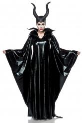 Duivelse heerseres kostuum voor vrouwen
