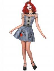 Dodelijke pop outfit voor dames