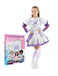 Luxe Emily Miracle Tunes™ kostuum set voor meisjes