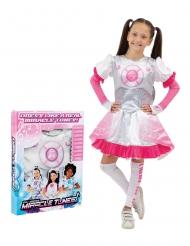 Luxe July Miracle Tunes™ kostuum set voor meisjes