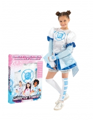 Luxe Jasmine Miracle Tunes™ kostuum set voor meisjes
