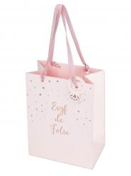 Roze vrijgezellenfeest zak