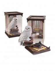 Hedwig Harry Potter™ miniatuur 18cm