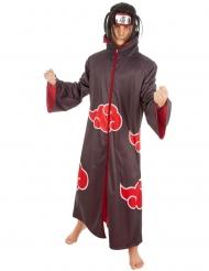 Naruto™ Itachi kostuum voor mannen