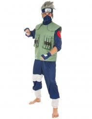 Naruto™ Kakashi Hatake kostuum voor mannen